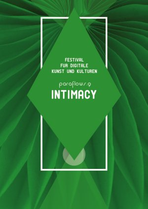 paraflows .9 - INTIMACY