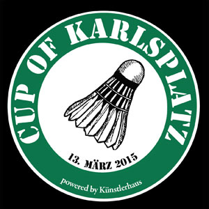 Cup of Karlsplatz 2015
