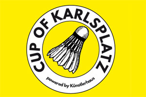 Cup of Karlsplatz 2016